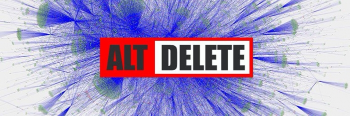 alt-delete